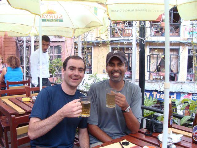 Kathmandu Beers