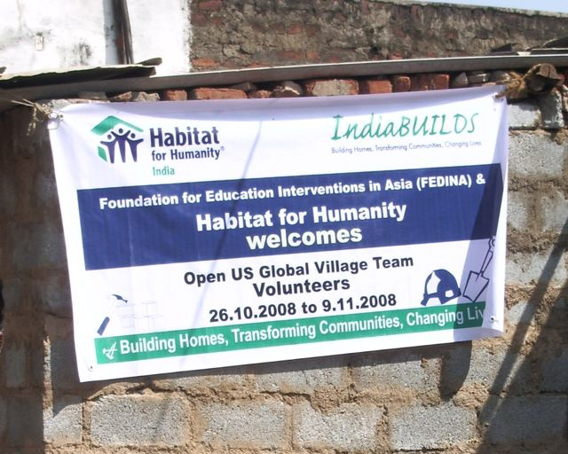 Habitat Post 2
