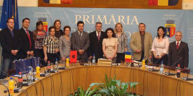 Albania_delegation